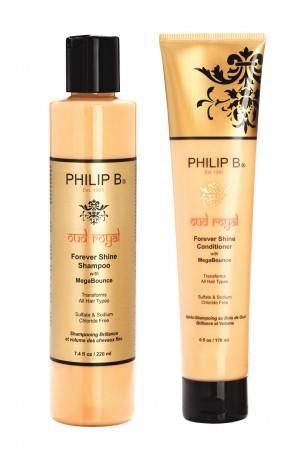 phillip b