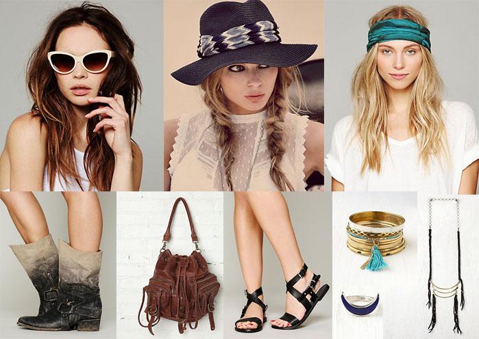 festival dressing accessories